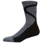 Jordan Jumpan Dri Fit Crew Socks Mens Style : 589042