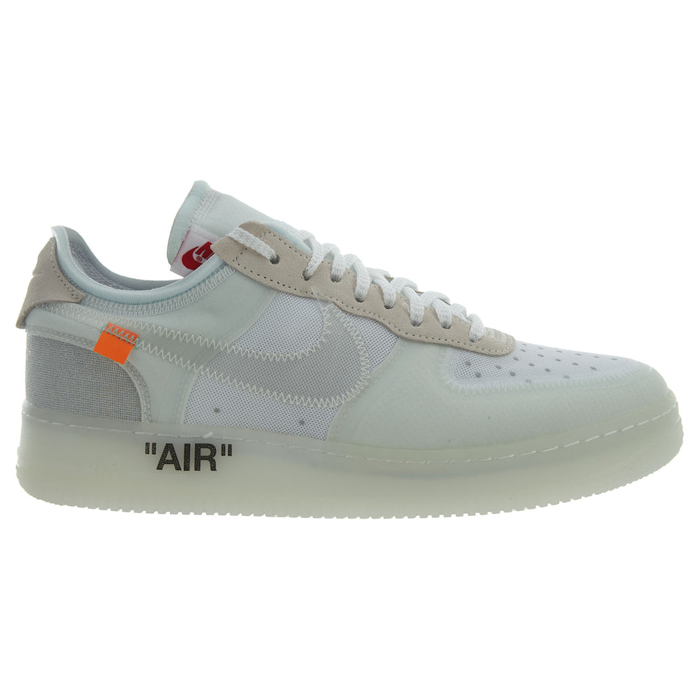 a8174ec65716 Nike The 10   Air Force 1 Low Off-White Mens Style   Ao4606 ...