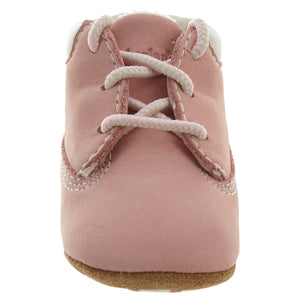 Timberland Bootie W/Hat Crib Style # 10145