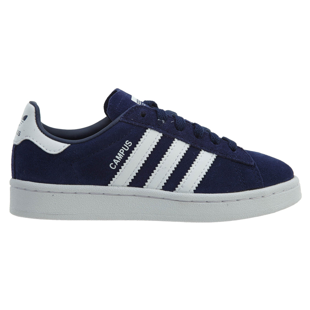 Adidas Campus Little Kids Style : By9593