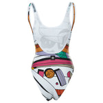 Adidas Collective Memories Body Suit Womens Style : Ce1013