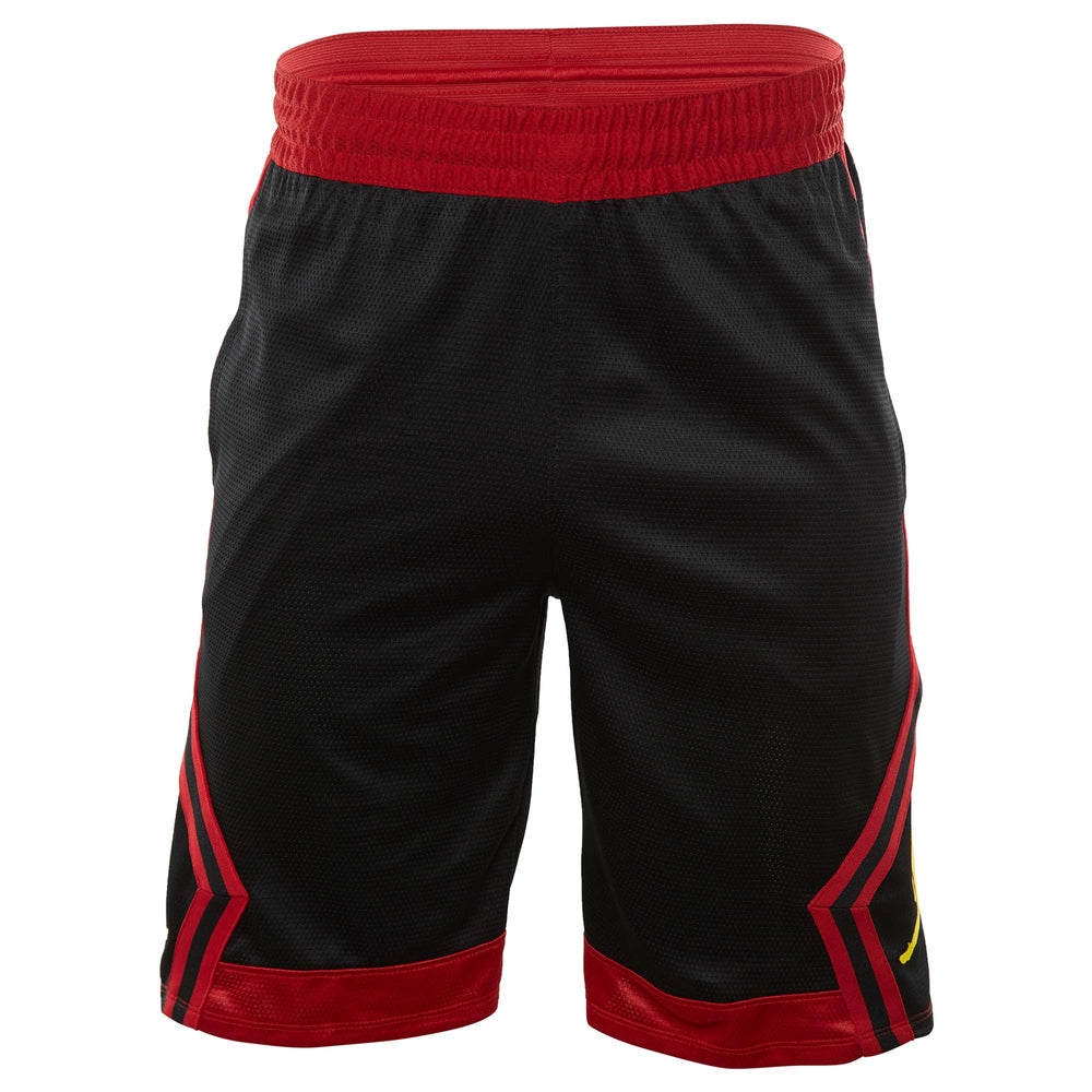 Jordan Rise Diamond Basketball Short Mens Style : 887438