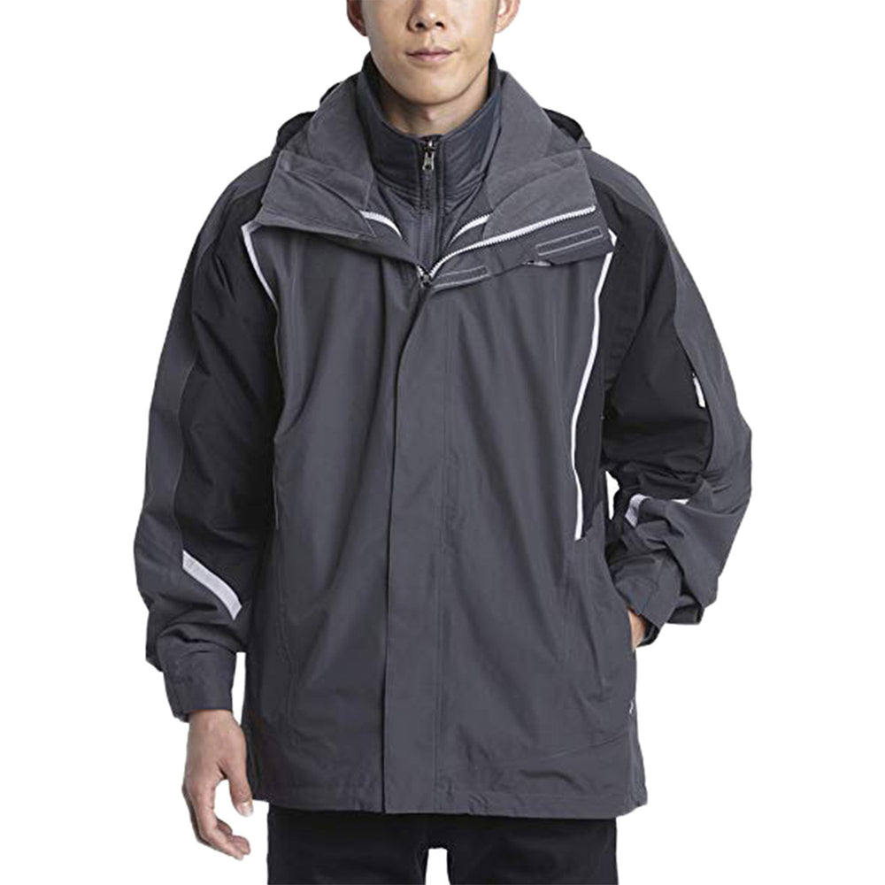 The North Face  Cornice Triclimate  Mens Style A2Ak