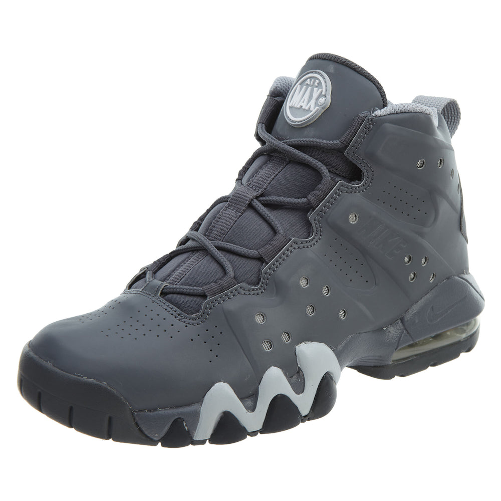 Nike Air Max Barkley Big Kids Style # 488245