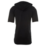 Jordan  Sportswear City Of Flight Short Sleeve Hoodie Mens Style : 911317