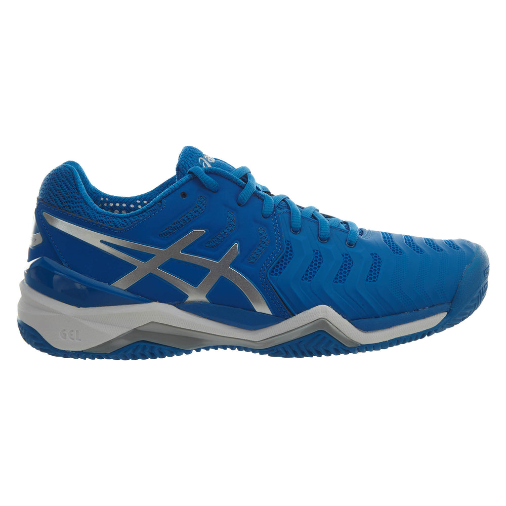 Asics Gel Resolution 7 Clay Mens Style : E702y