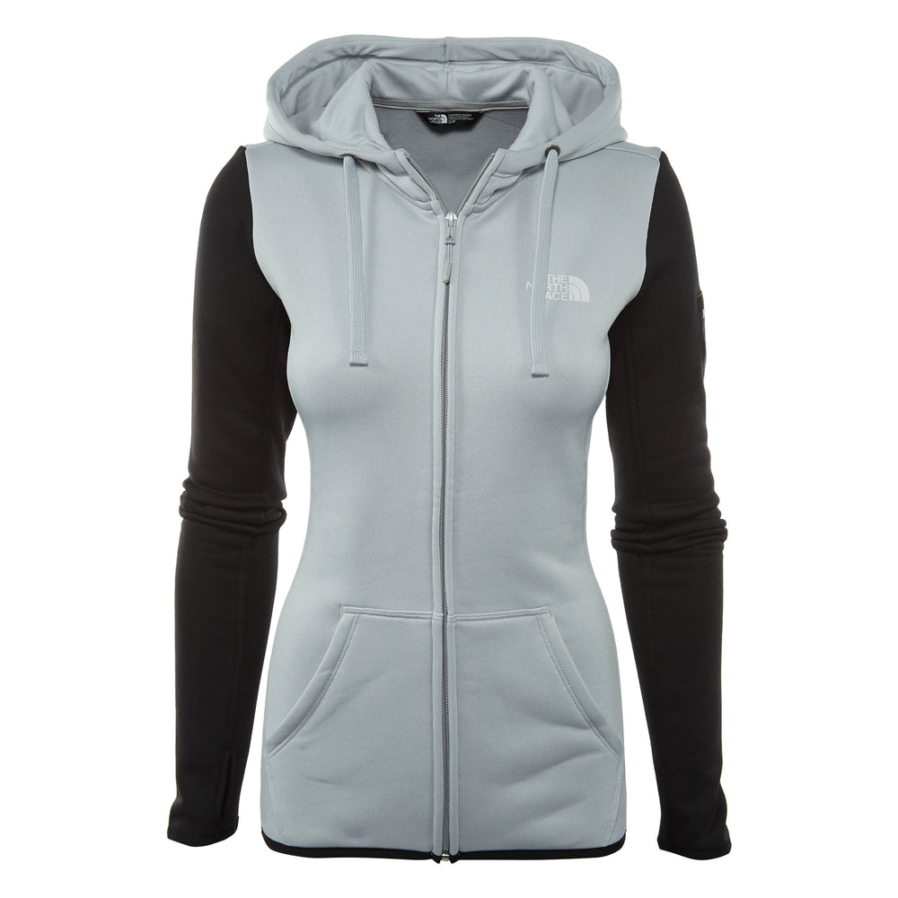 North Face Ic Half Dome Hoodie Womens Style : A35ab