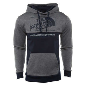 North Face Surgent Super Fine Hoodie Mens Style : A2v4m