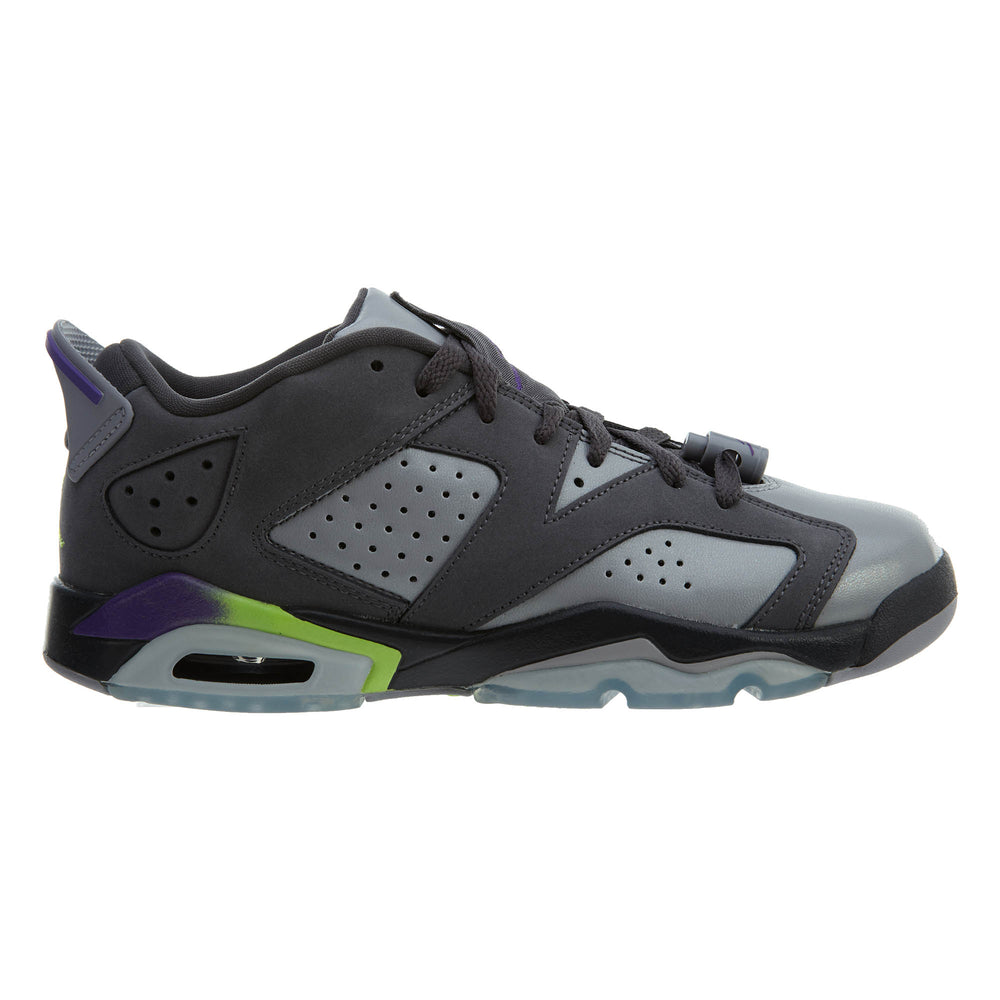 Jordan 6 Retro Low Big Kids Style : 768878