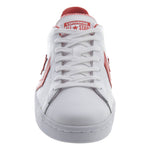 Converse  Pro Leather 76 Ox Men's White/casino Unisex Style : 157423c-White/Casino/White