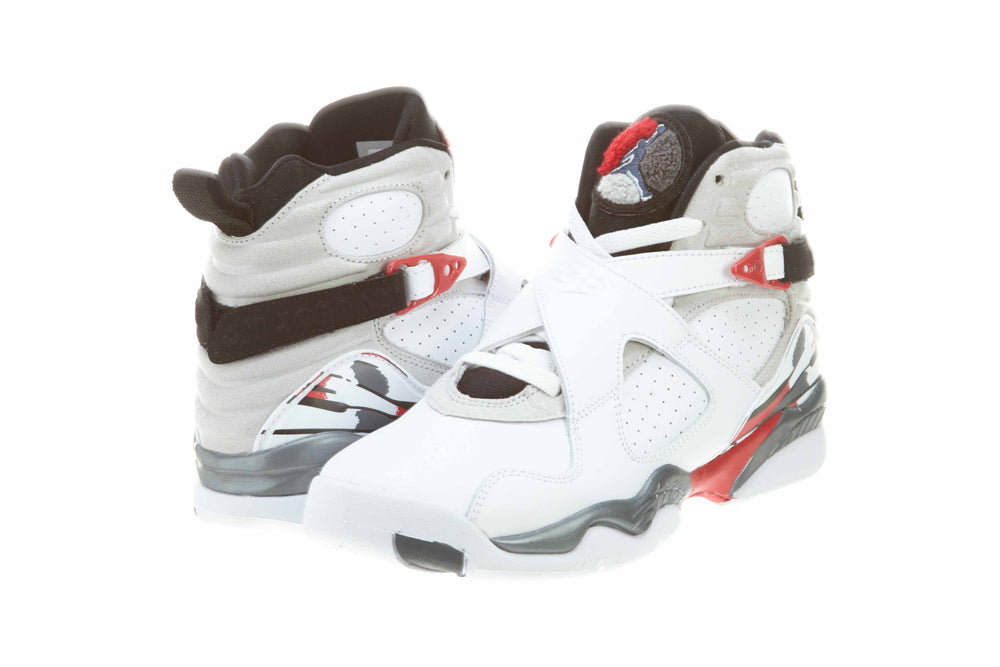 Air Jordan 8 Retro (GS) Big Kids  Style # 305368
