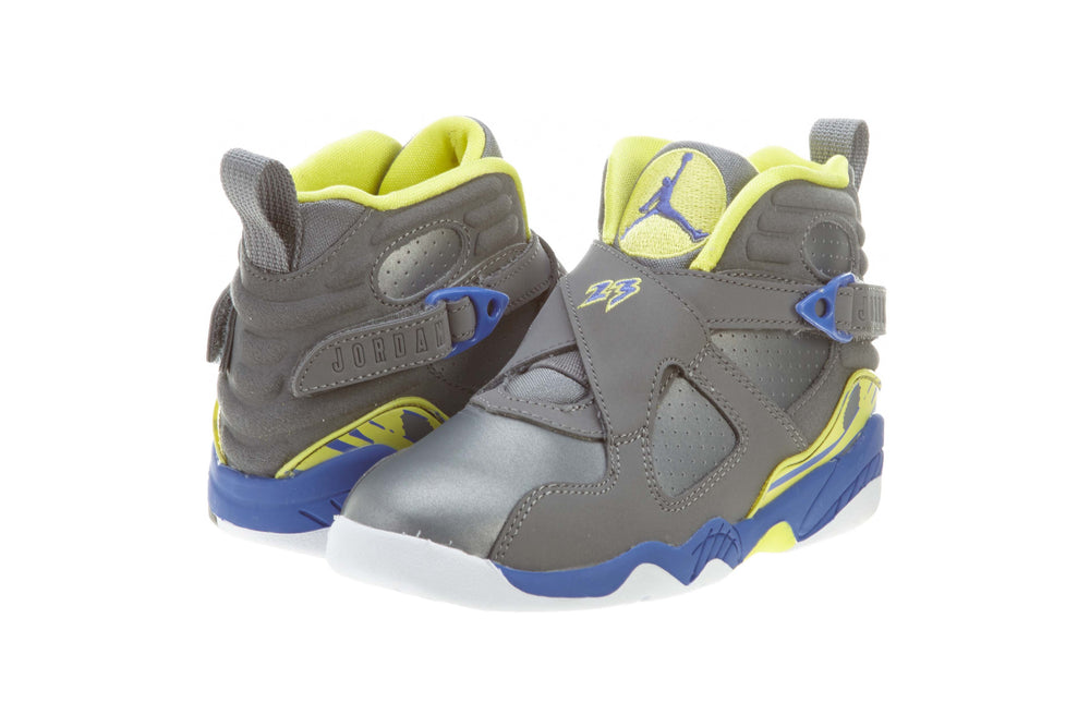 Air Jordan 8 Retro (PS) Little Kids Style # 580529