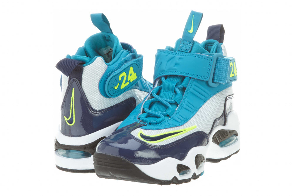 NIKE  AIR GRIFFEY MAX 1 (GS) BIG KIDS  STYLE # 437353