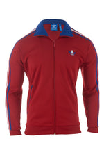 ADIDAS ORIGINALS FIREBIRD TT FULL ZIP MENS - STYLE # G76222