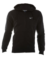 Nike Club Fleece Full-Zip HoodY Mens Style # 611456