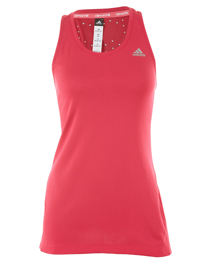 Adidas Climachill Tank Womens Style : D89380