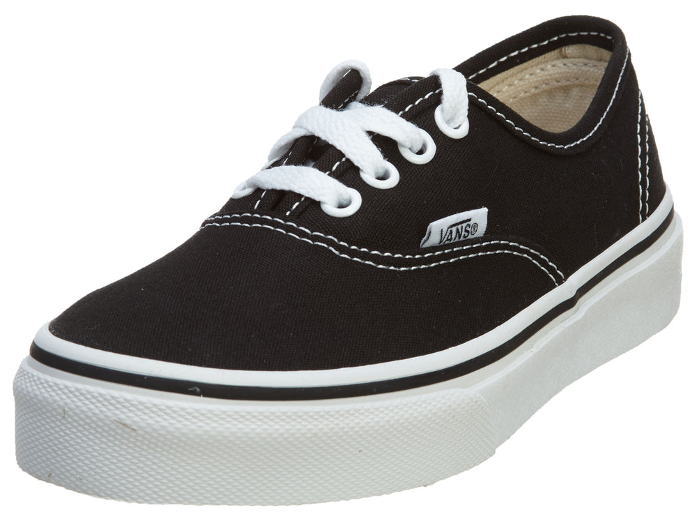 Vans Authentic Sneakers Big Kids Style : Vn000wwx