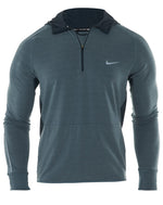 Nike Dri Fit Sprint Half-zip Hz Running Hoodie Mens Style : 642139