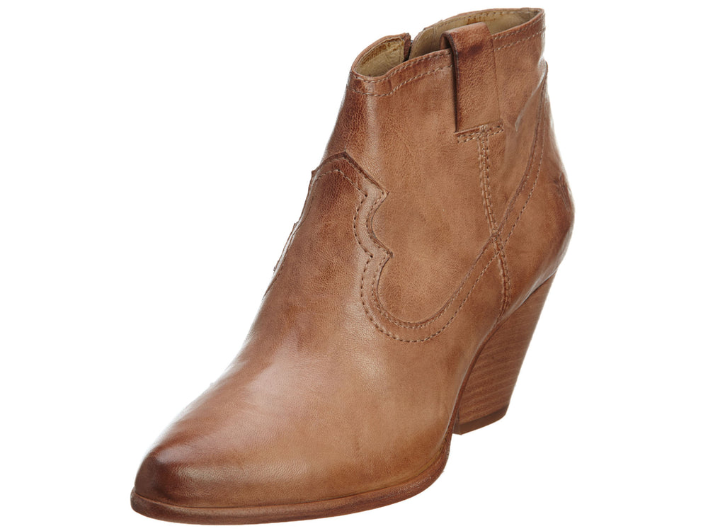 b3b260afdc14 Frye Reina Bootie Womens Style   3472059