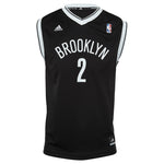 Adidas Brooklyn Nets  Nba Youth Revolution 30 Replica Jersey Big Kids Style : 28e6n