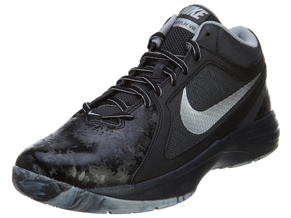 Nike The Overplay Viii  Mens Style : 637382