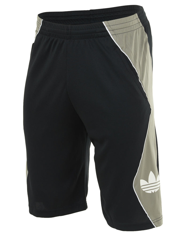 Adidas Originals  Hoop Shorts Mens Style : S22792
