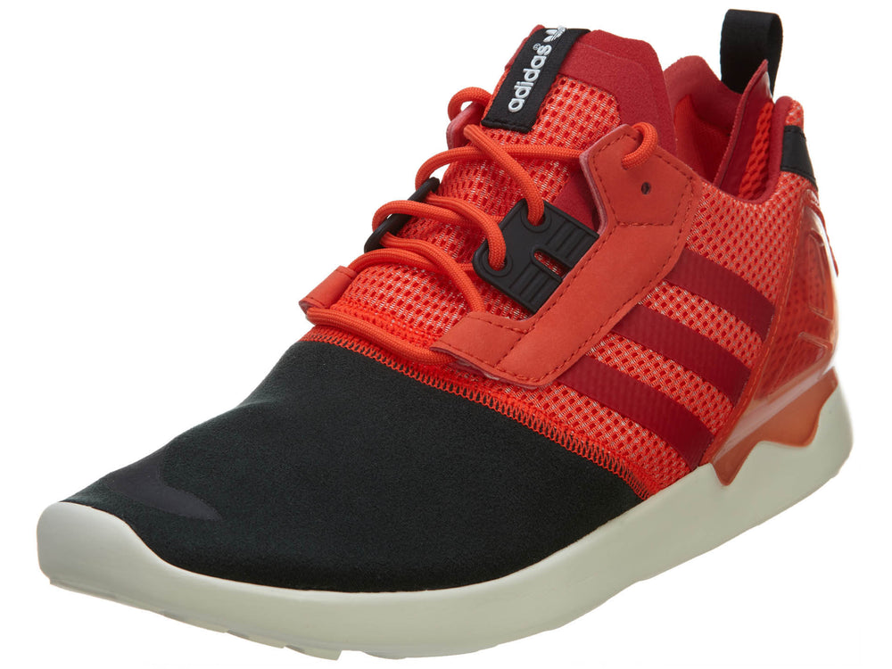 Adidas Originals ZX 8000 Boost Black Red Mens Running Shoes Mens Style :B26368