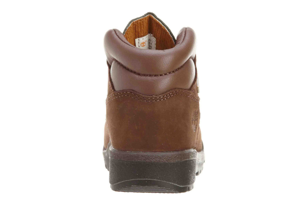 Timberland Field Boot L/F Toddlers Style 16837