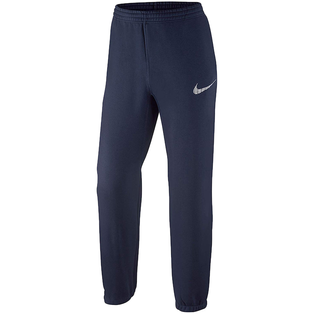 Nike Club Swoosh Fleece Cuff Pants Mens Style : 679360