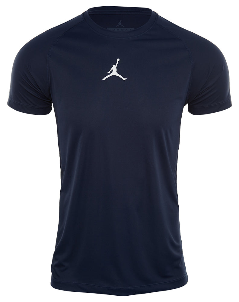 Jordan Aj All-season Fitted Short-sleeve Training Shirt Mens Style : 642404