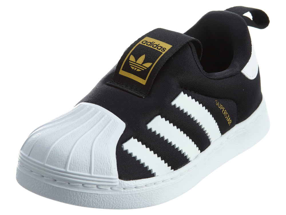 Adidas Superstar 360 I Toddlers Style : S82711