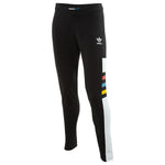 Adidas Graphic Stripe Leggings Womens Style : Ay6757