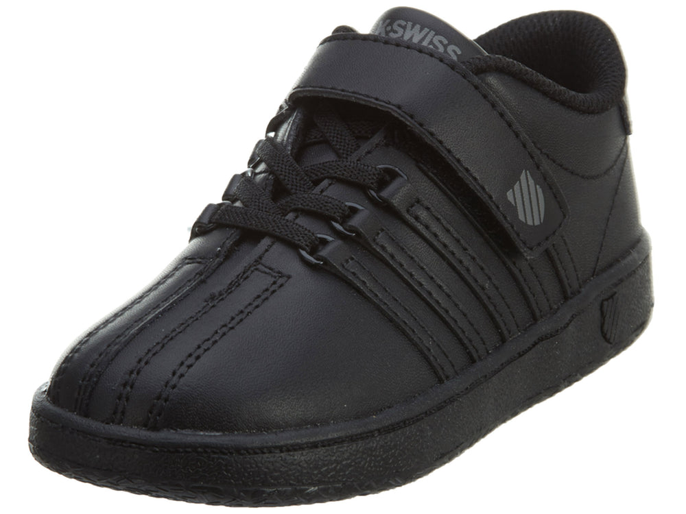 Kswiss Classic Vn Velcro Sneaker Toddlers Style : 23446