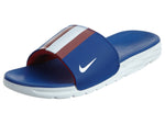 Nike Benassi Solarsoft (Nfl Giants) Mens Style : 831256