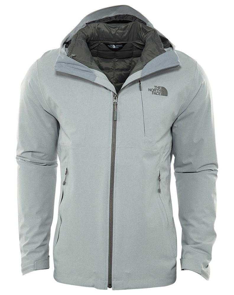North Face Thermoball Triclimate Insulated Jacket Mens Style : A2tck