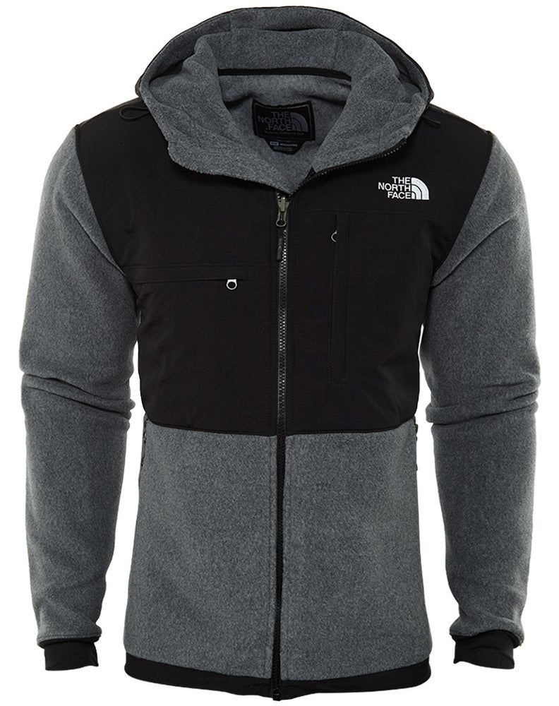 North Face Denali 2 Hoodie Mens Style : A2tbn