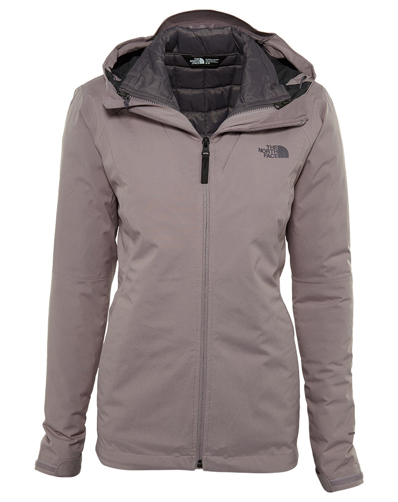 North Face Thermoball Tri Climate Jacket Womens Style : A2tdk