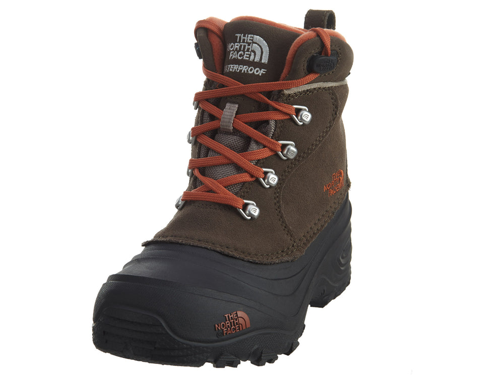 North Face Chilkat Lace Ii Big Kids Style : A2t5r