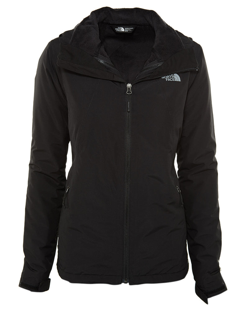 North Face Highanddry Triclimate Jacket  Womens Style : A2tdm