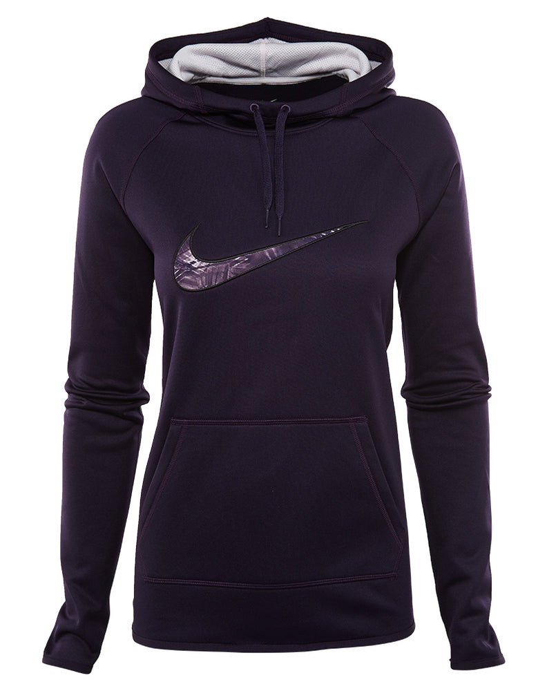 Nike All Time Pullover Hoodie Womens Style : 847814