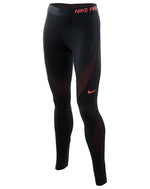 Nike Pro Hyperwarm Tights Womens Style : 803094