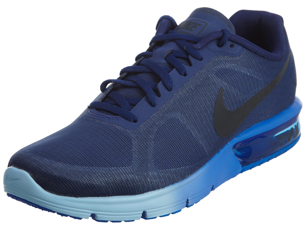 Nike Air Max Sequent Mens Style : 719912
