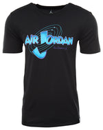 Jordan Retro 11 Space Jam T-shirt Mens Style : 823718
