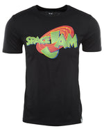 Jordan 11 Retro Space Jam T-shirt  Mens Style : 845000
