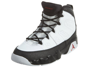 Jordan 9 Retro Little Kids Style : 401811