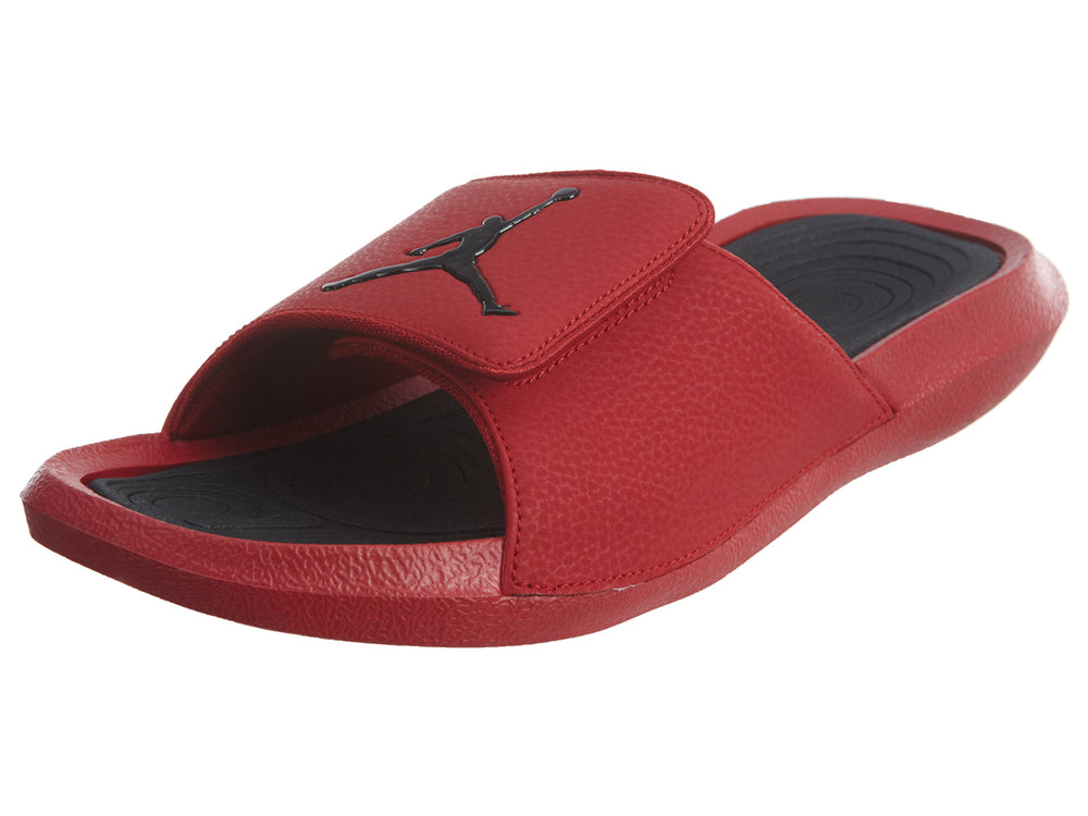 Jordan Hydro 6 Gym Red  Mens Style :881473