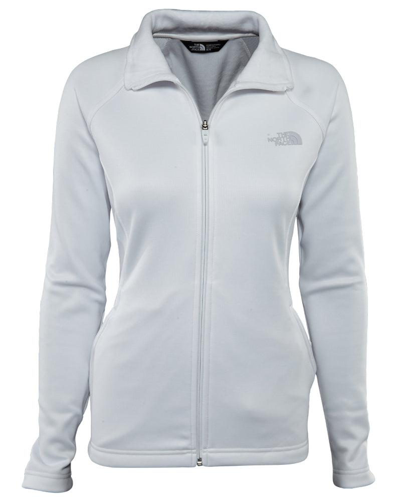 North Face Agave Full‑zip Womens Style : A2rdg