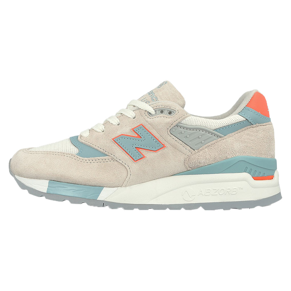 New Balance Classics Traditionnels Womens Style : W998