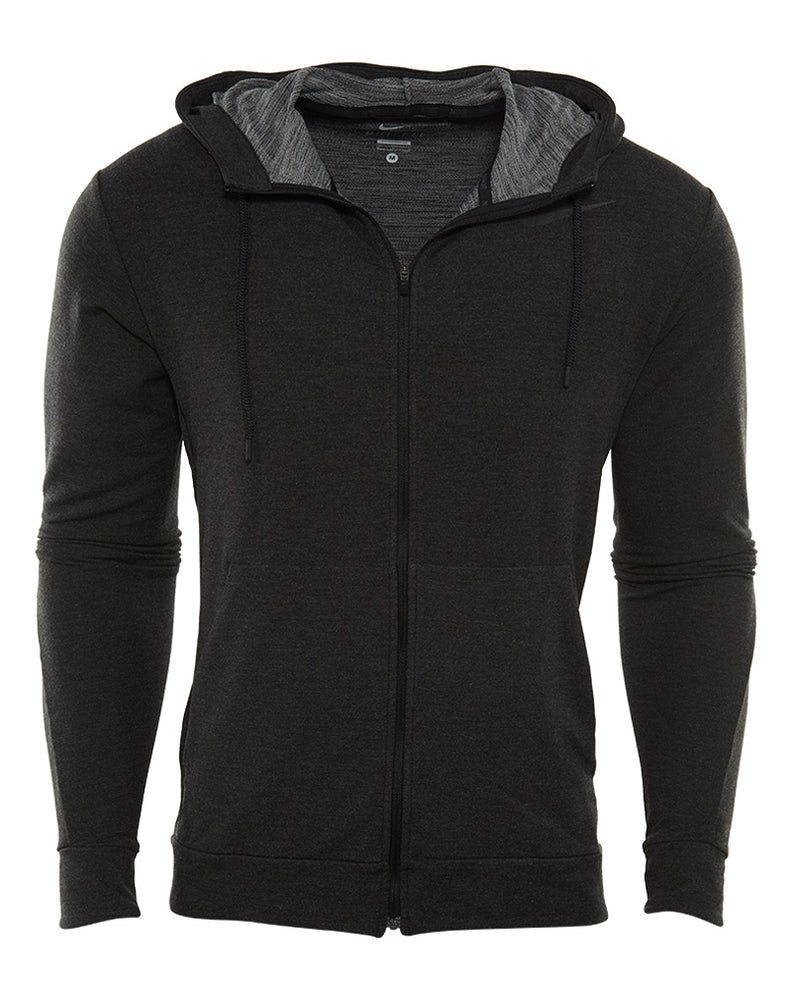 Nike Dri-fit Training Fleece Hoodie Mens Style : 742210