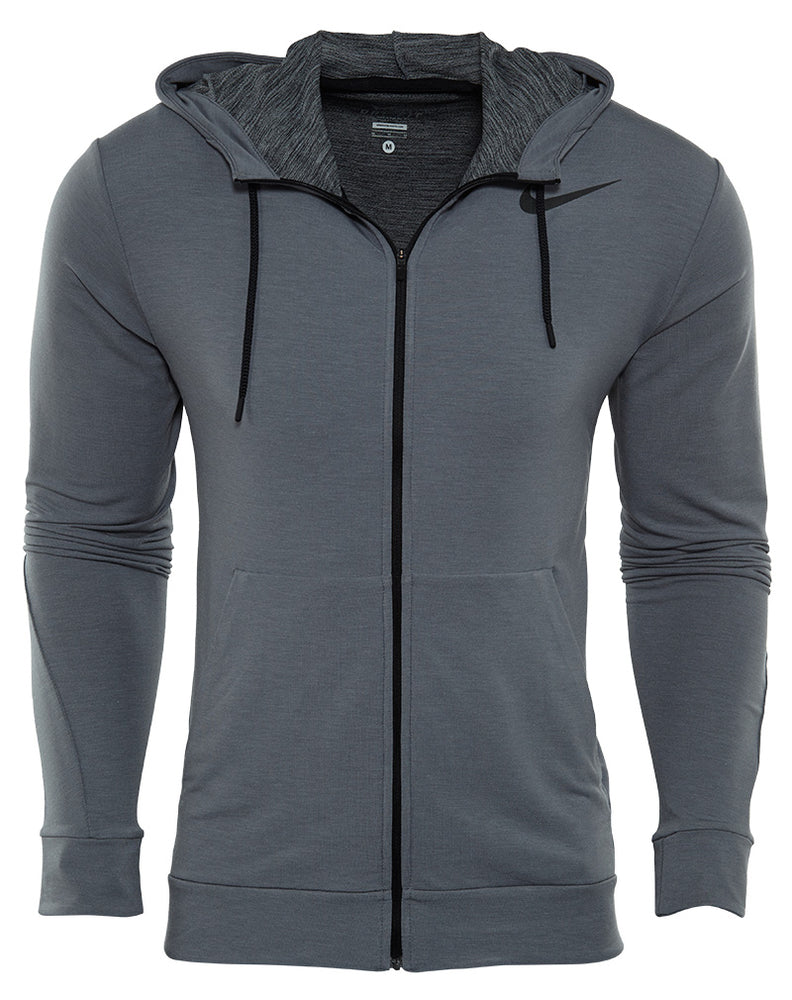 Nike Df Training Fleece Full‑zip Hoodie Mens Style : 742210